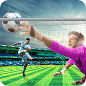Real Football Game 3D 2017