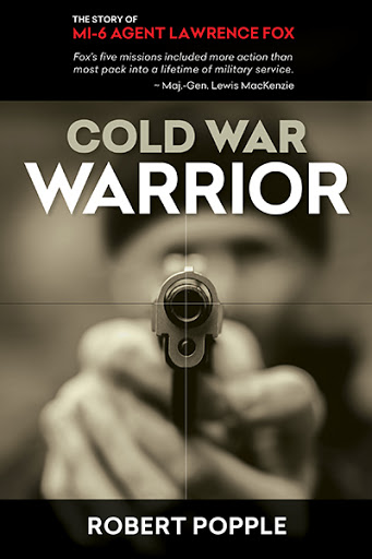 Cold War Warrior cover