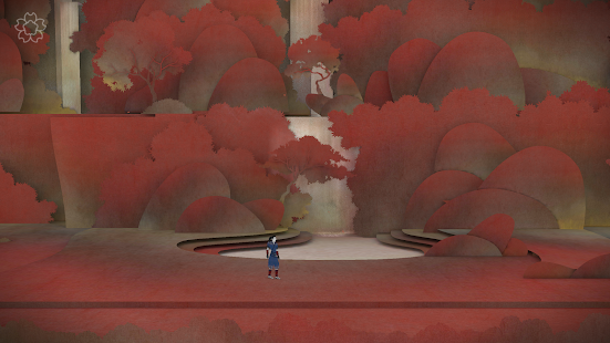Tengami- screenshot thumbnail