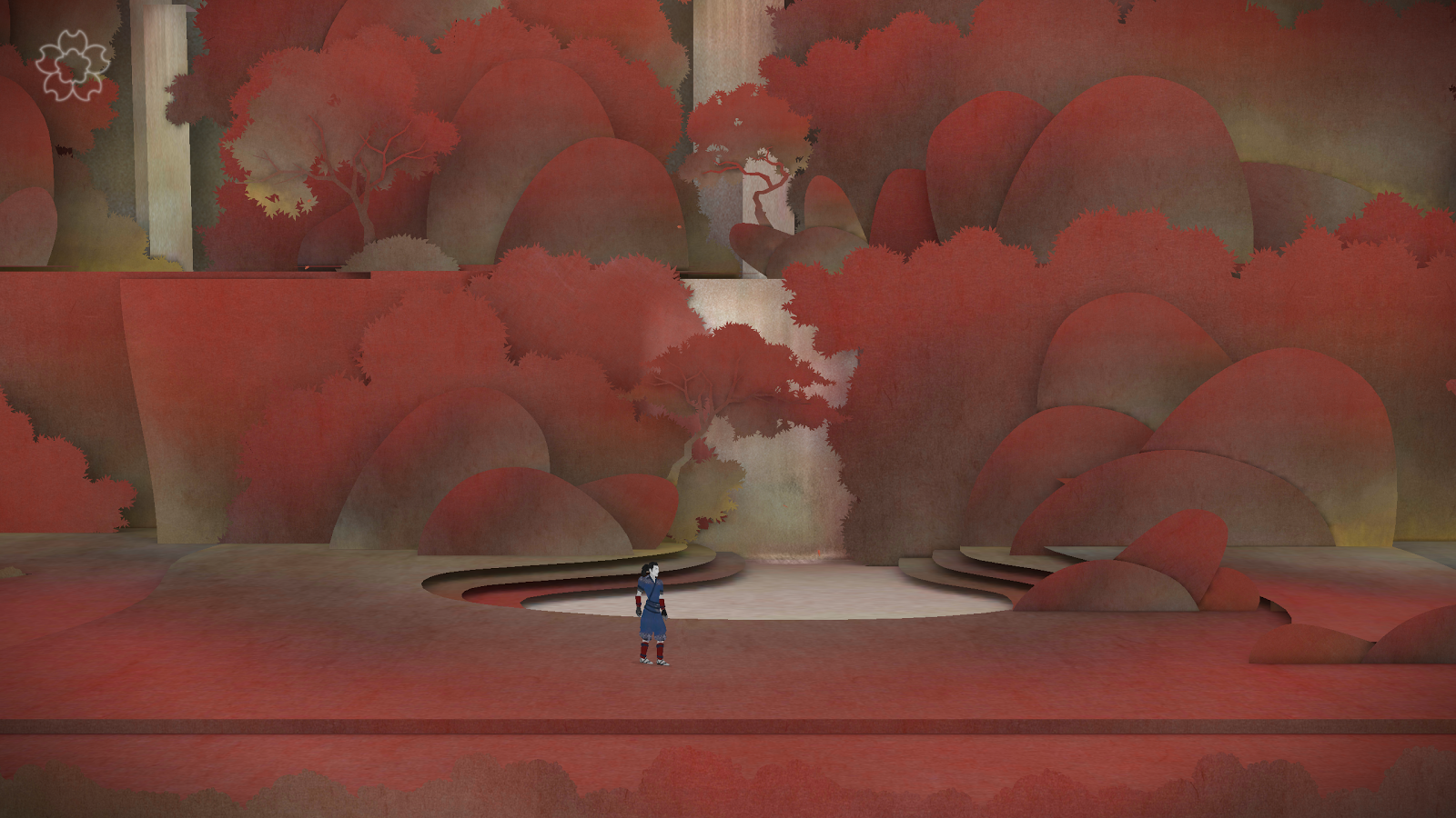 Tengami- screenshot