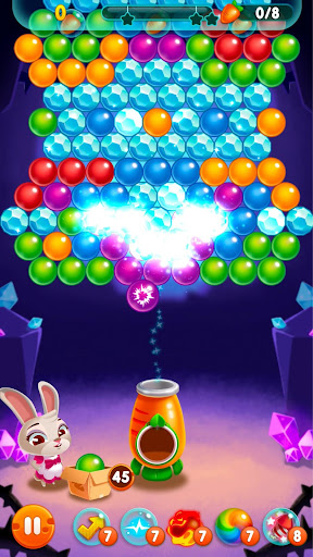 Bunny Pop filehippodl screenshot 3