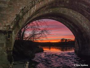 Photo: Bridge of Dee, Aberdeen