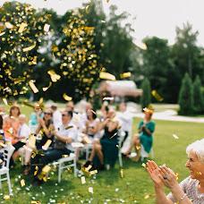 Wedding photographer Mikhail Bush (mikebush). Photo of 18.10.2016