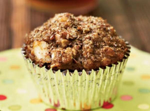Morning Glory Muffins Recipe