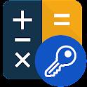 Calculator Gallery Vault icon