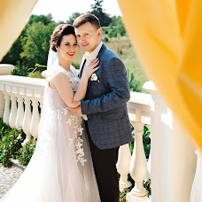 Wedding photographer Evgeniy Rukavicin (evgenyrukavitsyn). Photo of 26.10.2017