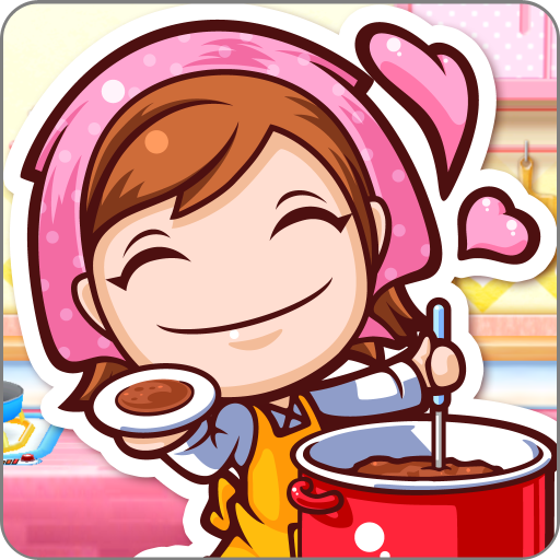 COOKING MAMA Let's Cook! (game)