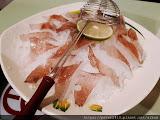 湯之城海鮮涮涮鍋