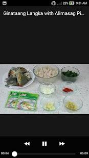 Ginataang langka with alimasag pinoy food recipe android apps on ginataang langka with alimasag pinoy food recipe screenshot thumbnail forumfinder Image collections