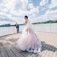 Wedding photographer Aleksandr Khudokormov (sashokas). Photo of 26.11.2017