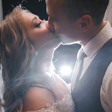 婚禮攝影師Andrey Voroncov(avoronc)。09.10.2018的照片