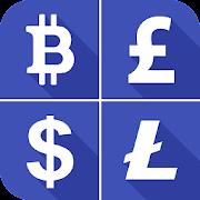 CryptoConvert Pro - Cryptocurrency Calculator