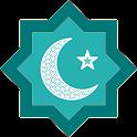Prayer times: Qibla & Azan icon
