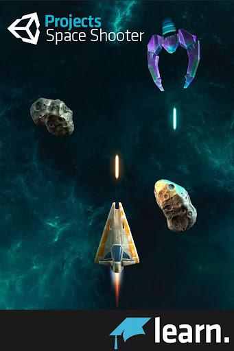 Asteroid Galaxy Survival  captures d'écran 1