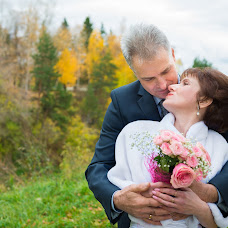 Wedding photographer Valeriy Belov (Polist). Photo of 03.11.2014