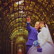 Wedding photographer Konstantin Preluckiy (kostaa). Photo of 10.12.2015