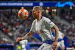 Mourinho heeft nieuws over Alderweirelds toekomst bij Tottenham