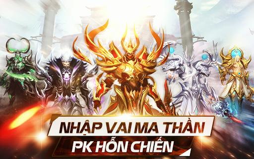 Thiu00ean Khu1edfi Chi Mu00f4n - Ma Kiu1ebfm Ku1ef7 Nguyu00ean 1.0 screenshots 8