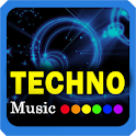 Techno Music Radio icon