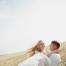 Wedding photographer Natalya Piron (NataliPiron). Photo of 10.11.2018