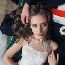 Wedding photographer Olga Sugakova (sugakova). Photo of 02.08.2017