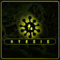 Hyroid Slide Puzzle icon