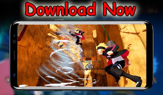 Ultimate Boruto X Naruto Ninja Konoha - náhled
