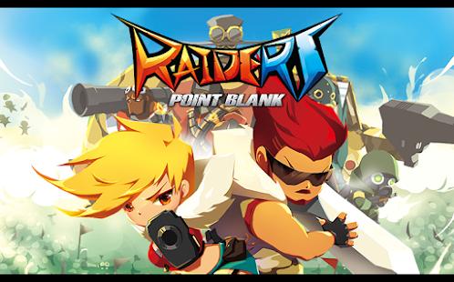 Point Blank Raiders- screenshot thumbnail
