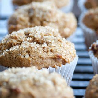 Pumpkin Cranberry Muffins Recipes