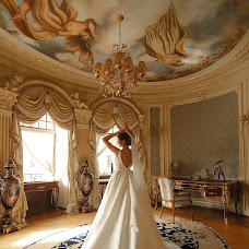 Wedding photographer Anna Bunski (AntoninaVo). Photo of 19.10.2018