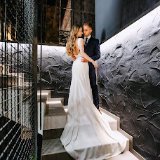 Wedding photographer Natali Vasilchuk (natalyvasilchuc). Photo of 10.02.2018