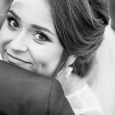 Wedding photographer Anastasiya Mozheyko (nastenavs). Photo of 09.10.2017