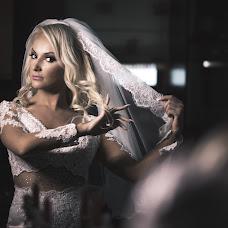 Wedding photographer Frank Kotsos (Fragiskos). Photo of 07.03.2018