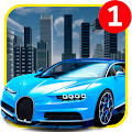 City Speed Drive APK