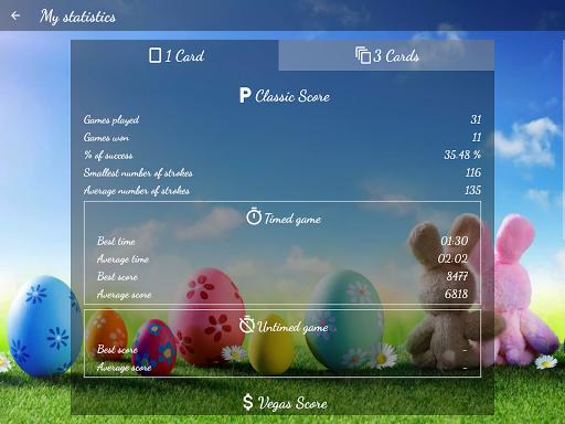 Solitaire Classic 2.1 screenshots 14