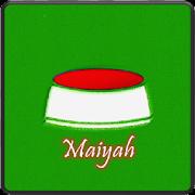 Stasiun Maiyah