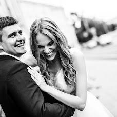 Wedding photographer Anastasiya Lesnova (Lesnovaphoto). Photo of 25.07.2018