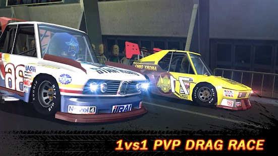 Pit Stop Racing : Club vs Club- screenshot thumbnail