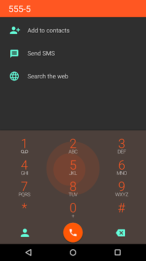 Bold POP Theme for ExDialer