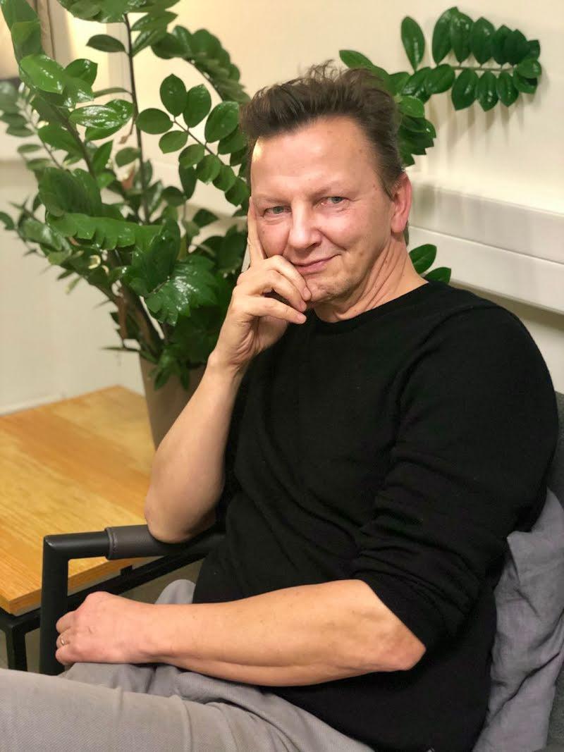 Bart Van Hoof