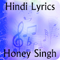 Lyrics of Honey Singh icon