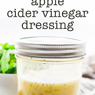 ACV Salad Dressing Recipe