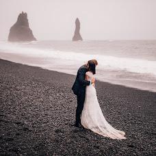 Wedding photographer Pawel Andrzejewski (andrzejewskipaw). Photo of 28.09.2018