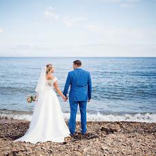 Wedding photographer Natasha Rezcova (natareztcova). Photo of 31.07.2017