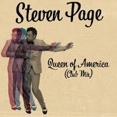 Queen of America (Club Mix)