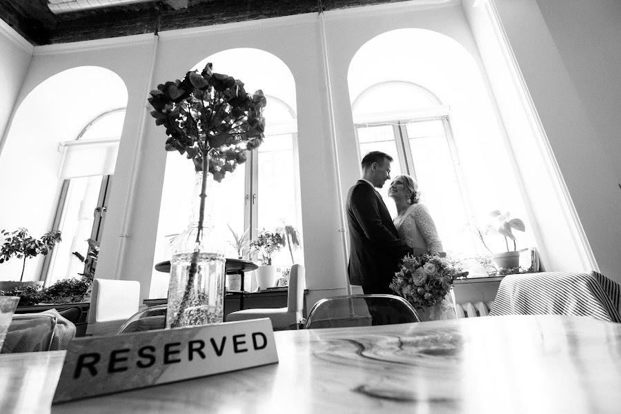Wedding photographer Roman Shatkhin (shatkhin). Photo of 21.01.2019