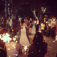 Fotógrafo de bodas Axel Ruiz (AxelRuizFoto). Foto del 10.02.2017