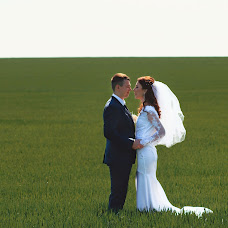Wedding photographer Zhenya Lisovenko (Les09). Photo of 29.05.2014