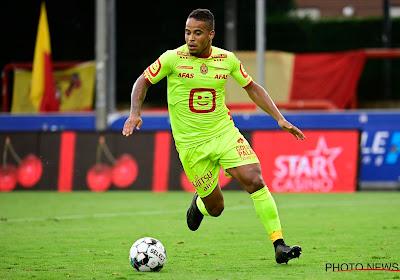"""Speelt Lucas Bijker dit weekend zijn laatste match voor KV Mechelen? """"Nog niet aan gedacht"""""""