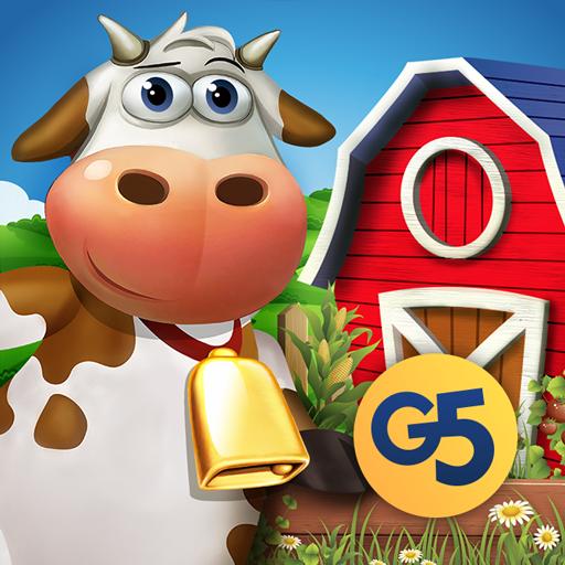 Baixar Farm Clan®: Aventura na fazenda para Android